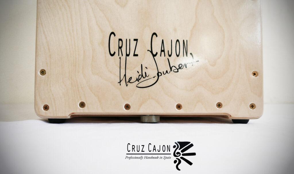Cruz-cajon