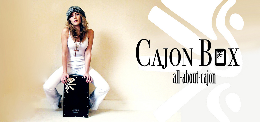 CajonBox.com - All about the Cajon!